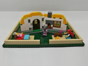 LEGO Ideas 21315 - Libro Pop Up