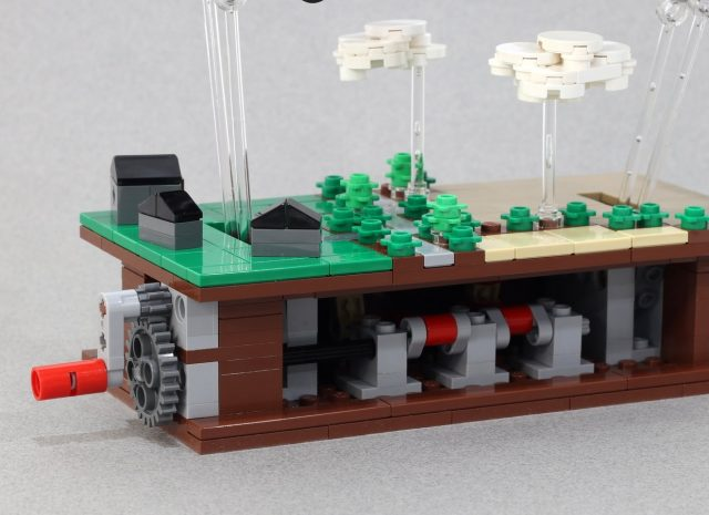 LEGO Ideas Pursuit of Flight