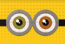 LEGO Minions