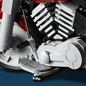 LEGO Creator Expert Harley-Davidson Fat Boy (10269)