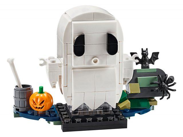 LEGO BrickHeadz Ghost (40351)