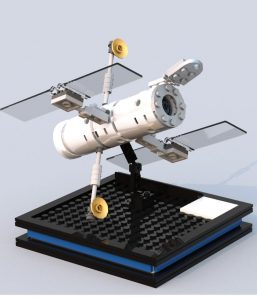 LEGO Ideas NASA Spacecraft