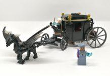 LEGO Harry Potter 75951 - La Fuga Di Grindelwald
