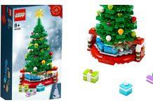 LEGO Seasonal Limited Edition Christmas Tree (40338)