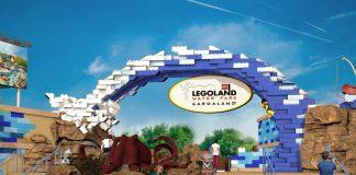 Ingresso Legoland Water Park Gardaland