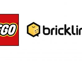 LEGO BrickLink