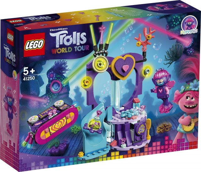 Techno Reef Dance Party (41250)