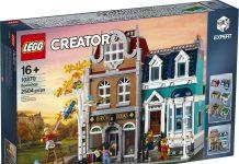 LEGO Creator Expert Libreria (10270)