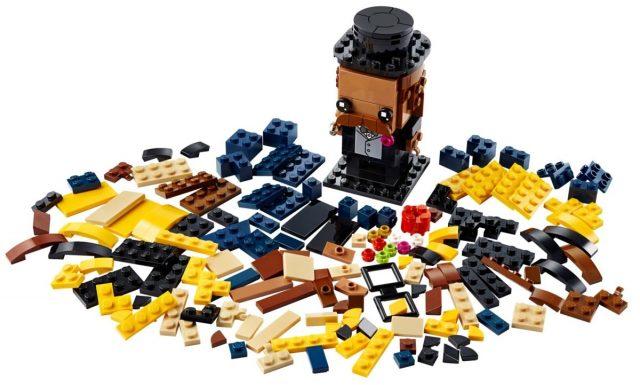LEGO BrickHeadz Groom (40384)