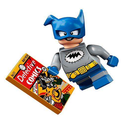 Bat Mite