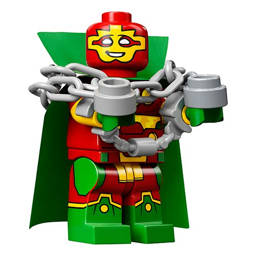 Mr. Miracle