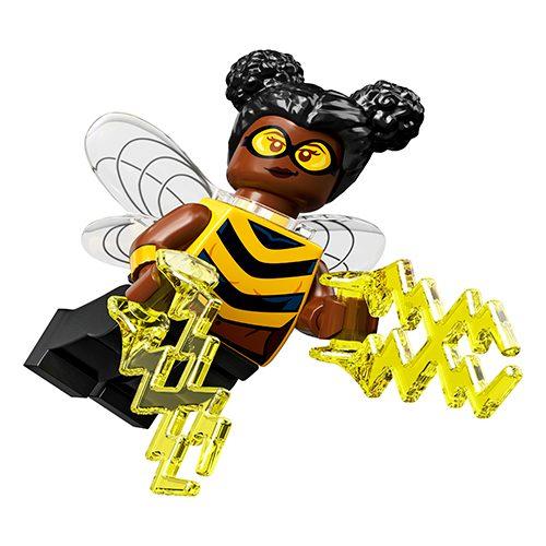 Teen Titans Bumblebee