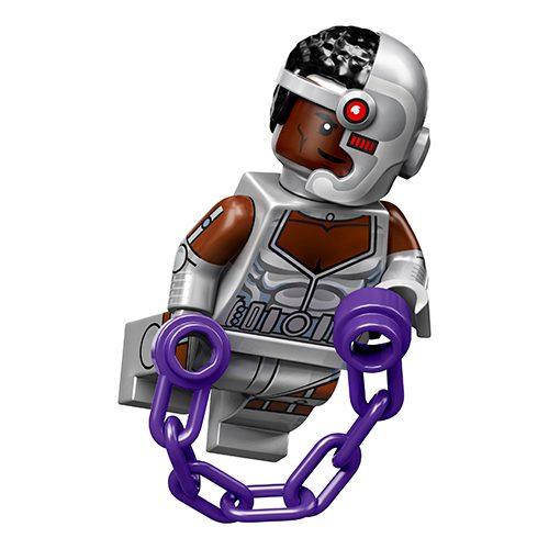 Teen Titans Cyborg