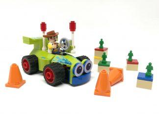LEGO Juniors 10766 - Woody E Rc