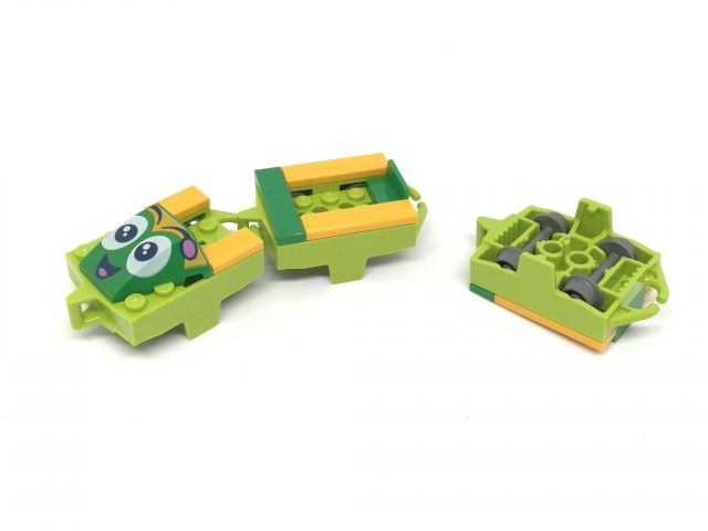 LEGO Juniors 10771 - Ottovolante Carnevalesco