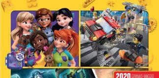 Catalogo LEGO 2020 Gennaio Maggio