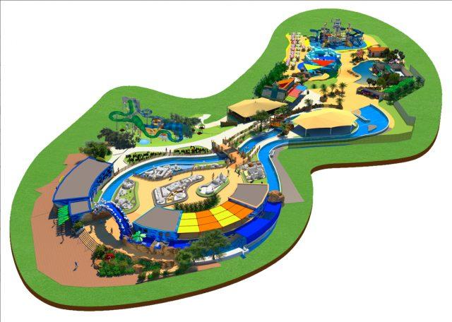Ecco tutte le attrazioni di LEGOLAND® Water Park Gardaland