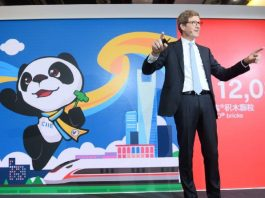 Espansione LEGO in Cina