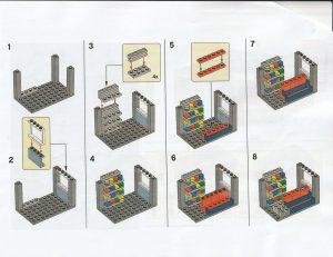 LEGO Edicola 2