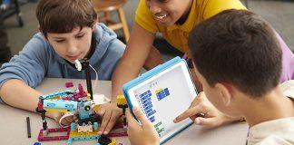 LEGO Educational Spike Prime