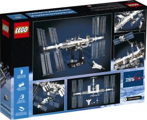 LEGO Ideas International Space Station (21321)