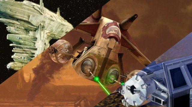 LEGO Star Wars UCS Set