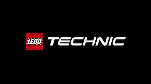 LEGO Technic logo