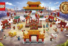 Panoramica Lego capodanno cinese