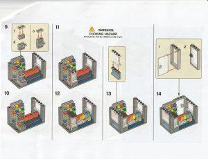 LEGO edicola 3