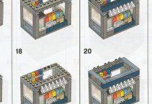 Lego Creator Expert edicola