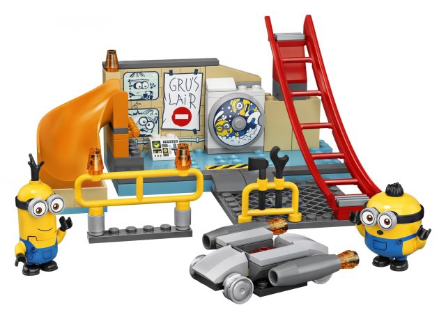LEGO Minions 75546