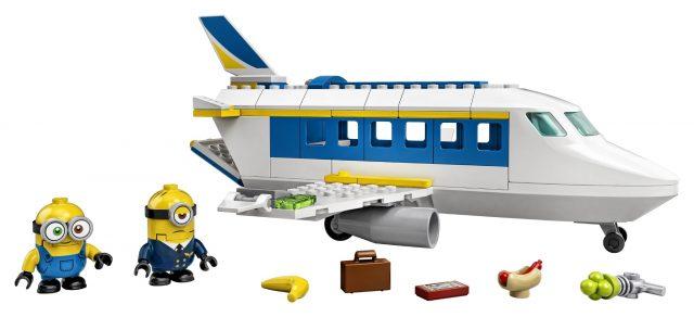 LEGO Minions 75547