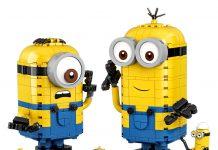 LEGO Minions 75551