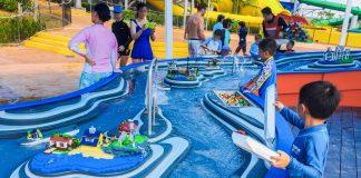 Anticipazioni dal Cantiere di LEGOLAND Water Park Gardaland