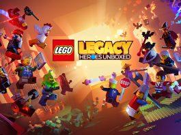 LEGO-Legacy
