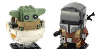 LEGO-Star-Wars 1