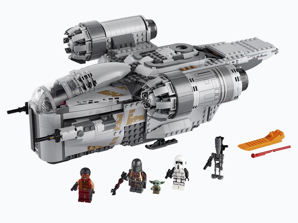 LEGO Star Wars The Razor Crest (75292)