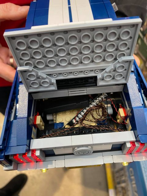 Light-My-Bricks LEGO 2