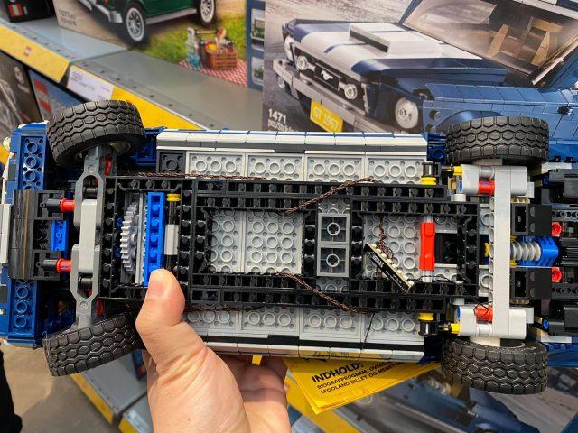 Light-My-Bricks LEGO