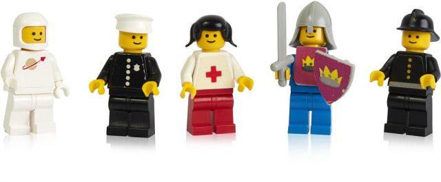 minifgure LEGO