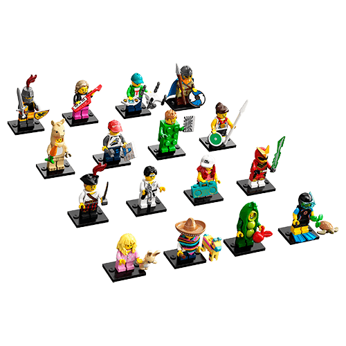 LEGO-Collectible-Minifigures-Series-20-1