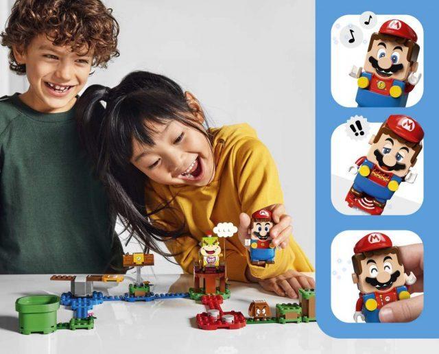 LEGO-Super-Mario 2