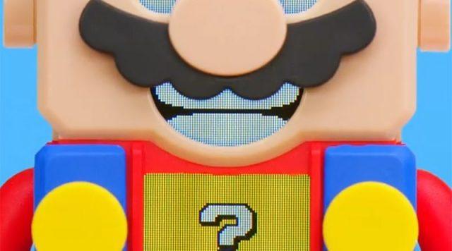 LEGO-Super-Mario 1