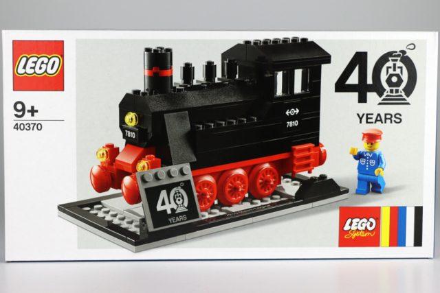 LEGO Train (40370)