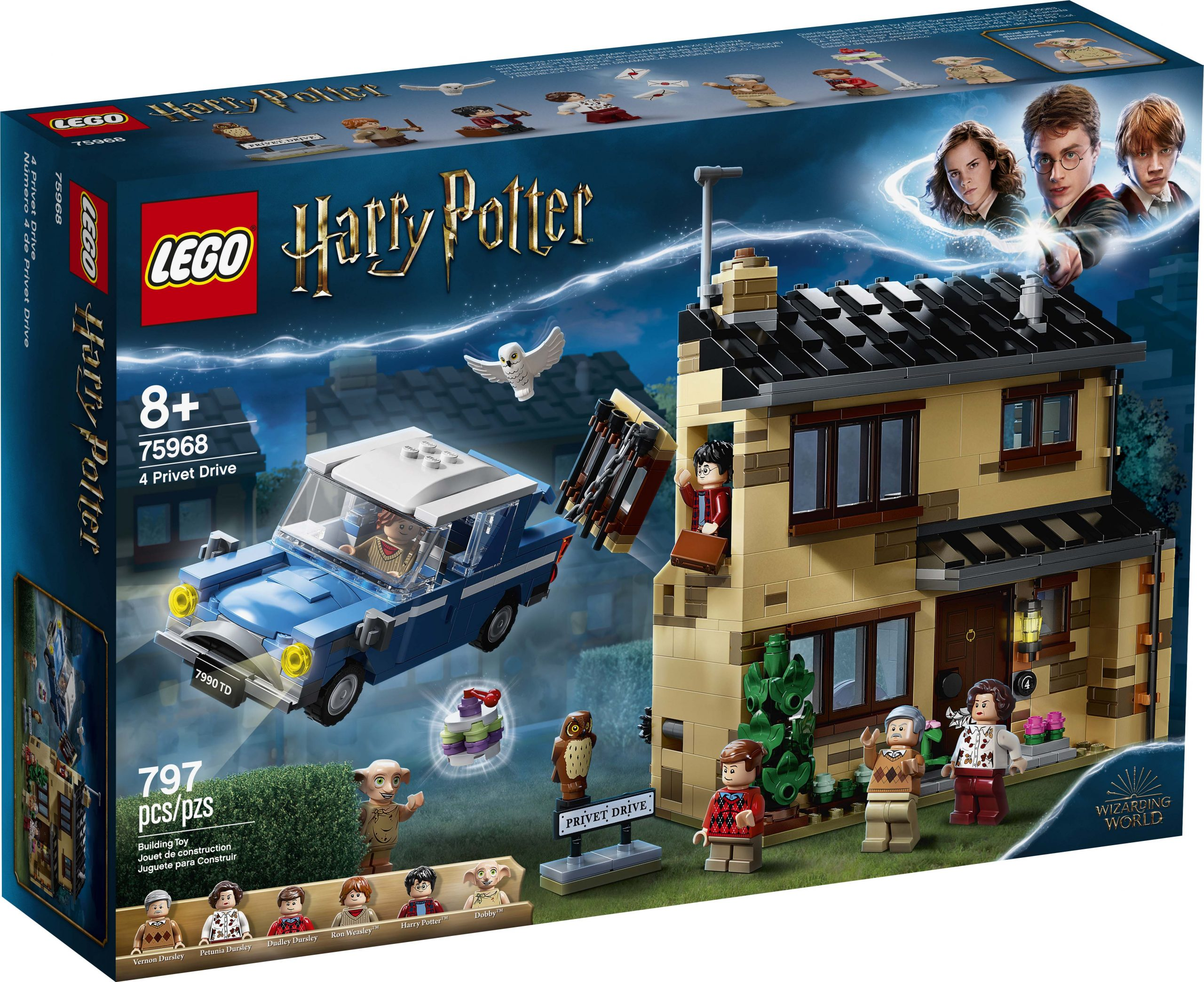 LEGO-Harry-Potter-4-Privet-Drive-75968