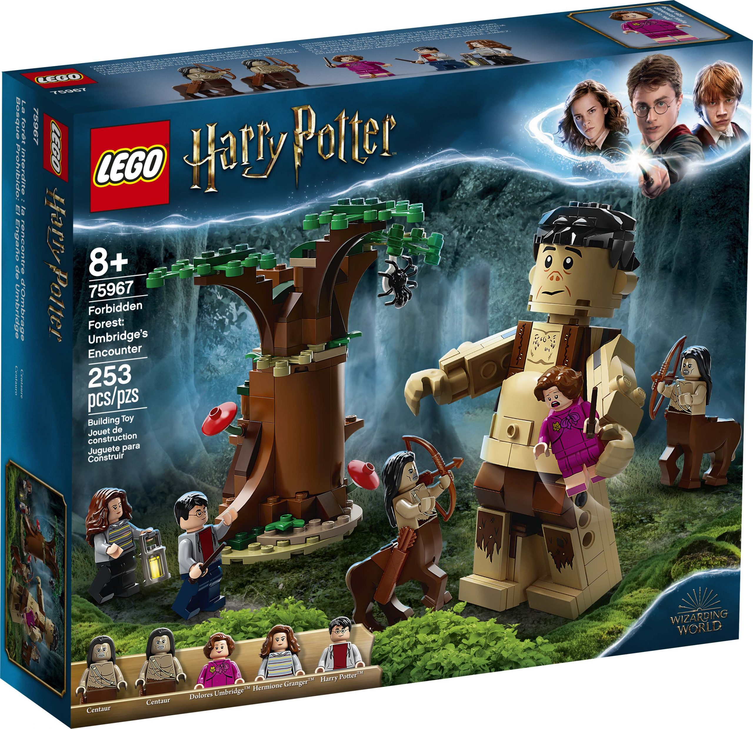 LEGO-Harry-Potter-Forbidden-Forest-Umbridge's-Encounter-75967