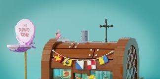 Spongebob Squarepants_The Krusty Krab
