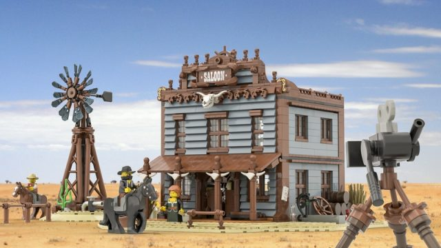 Brickwest Studios