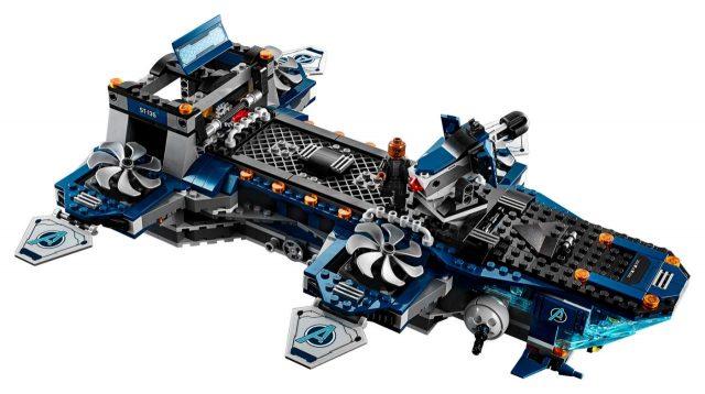 Helicarrier-76153