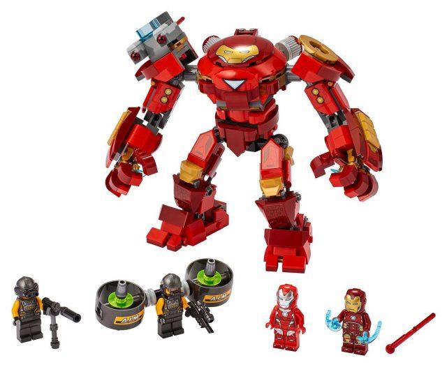Iron-Man-Hulkbuster-Versus-A.I.M.-Agent